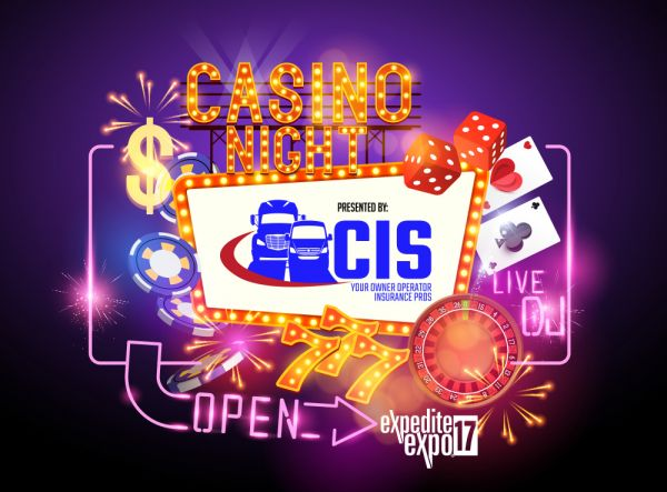 CIS Casino Night 2017