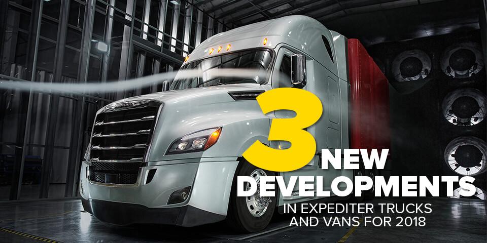 2018 trucks