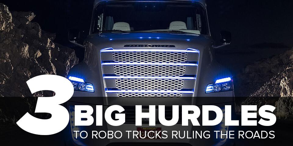 Robo Trucks