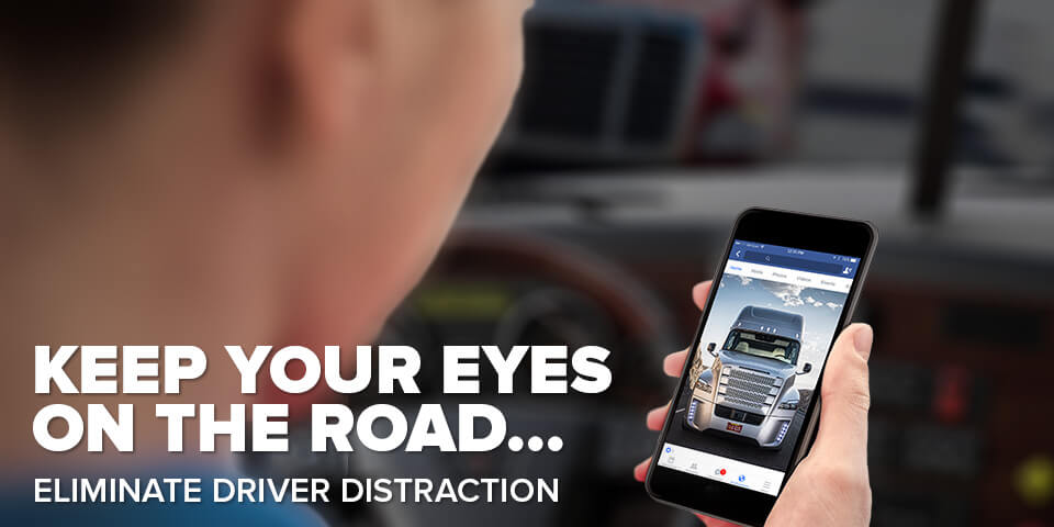 Driver Distraction