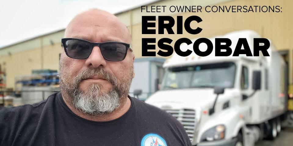 Eric Escobar