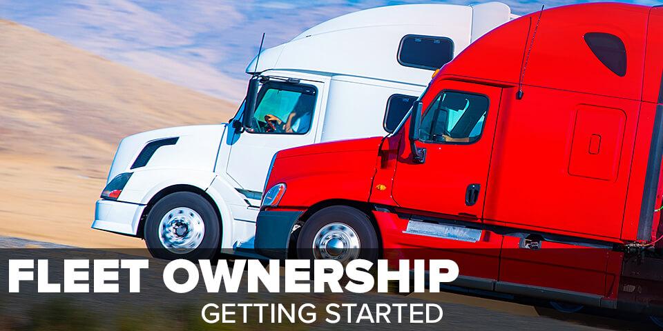 Fleet Ownership