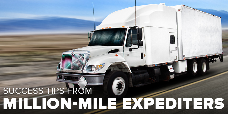 Million Mile Expediter