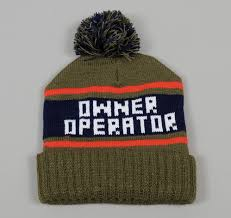 Owner Operator wears many hats image