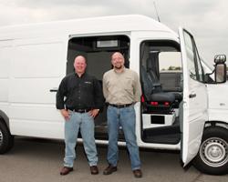 Are Cargo Vans On The Way Out? - Cargo Van Blog - CargoVanJobs com