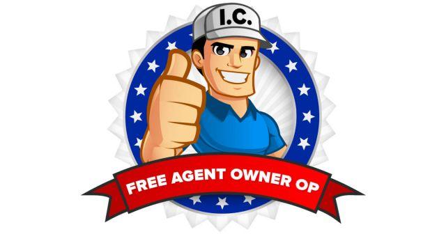 Free Agent Owner Op Trucker