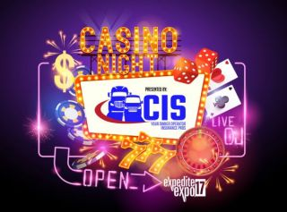 CIS Casino Night 2017 for Owner Operator Truck Drivers