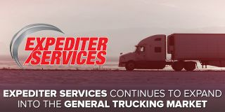 Expediter Services General Trucking Market