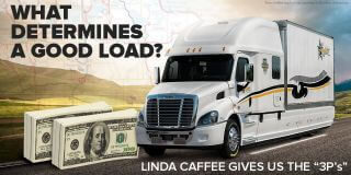 What Determines a Good Load
