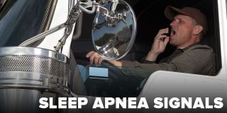 Sleep Apnea Signals