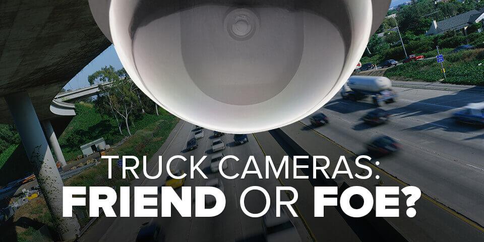 Truck Cameras