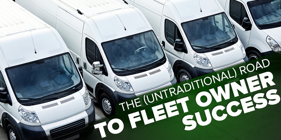 Fleet Owner Success