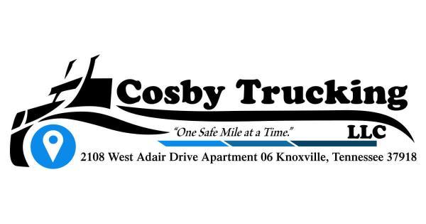 Cosby Trucking LLC