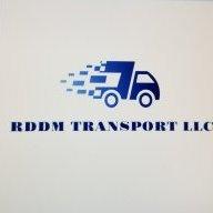 RDDM TRANSPORT