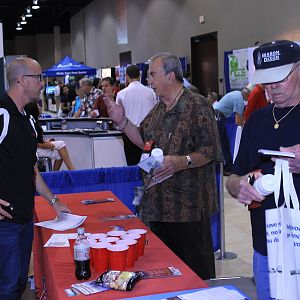 Expedite Expo 2013