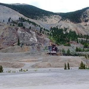 Colorado Mine