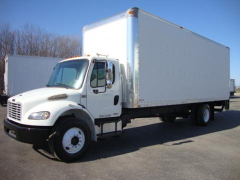 New & Used Expedite Trucks for Sale - Grape 4 4