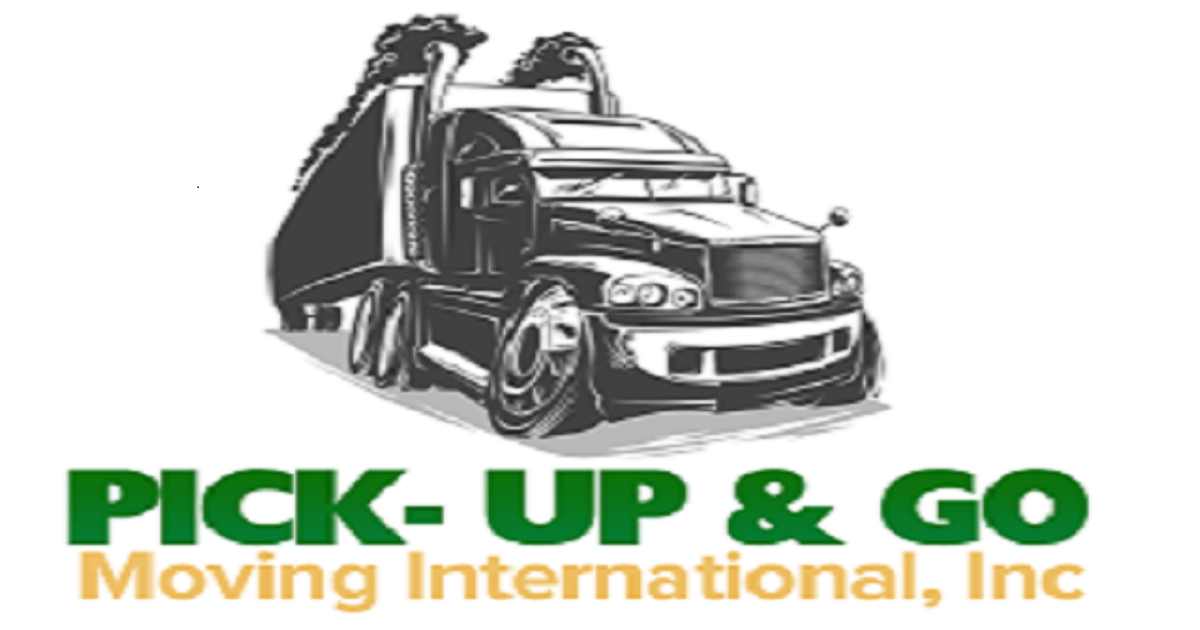Pick Up And Go Moving And Logistics Trucking Jobs North