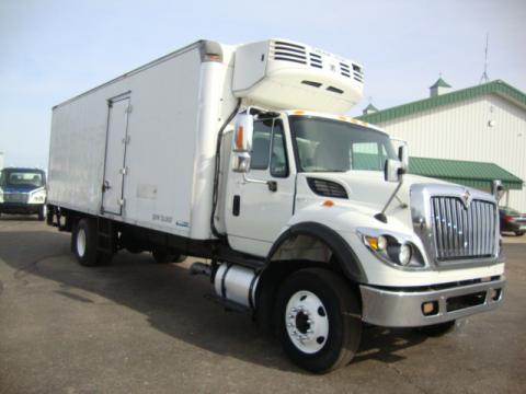 Expedite Trucks For Sale - Page 4 of 5 - ExpeditersOnline com