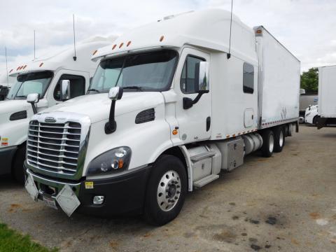 Expedite Trucks For Sale - Page 1 of 11 - ExpeditersOnline com
