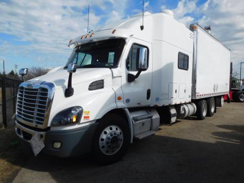 Expedite Trucks For Sale - Page 1 of 12 - ExpeditersOnline com
